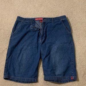 Mens ecko shorts